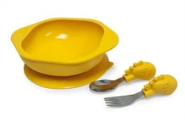 Marcus Marcus Toddler Mealtime Set