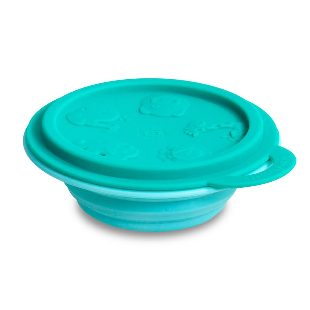 Marcus Marcus Collapsible Snack Container Bowl