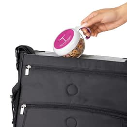 OXO Tot Flippy™ Snack Cup with Travel Cover