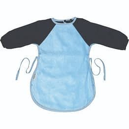 Silly Billyz Messy Eater Bibs Fleece (Available in different colours)