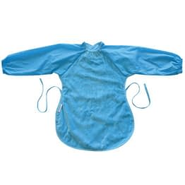 Silly Billyz Messy Eater Bib Towel (Available in different colours)
