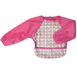 Silly Billyz Long Sleeved bibs ( Available in Different Colours)